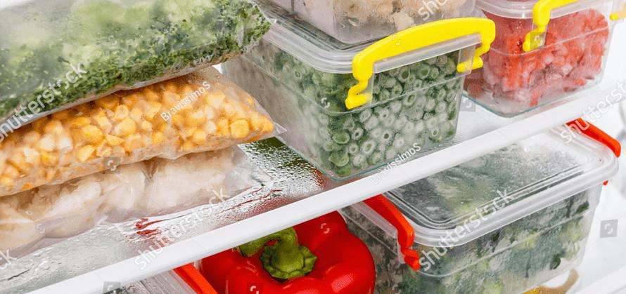 food-freeze